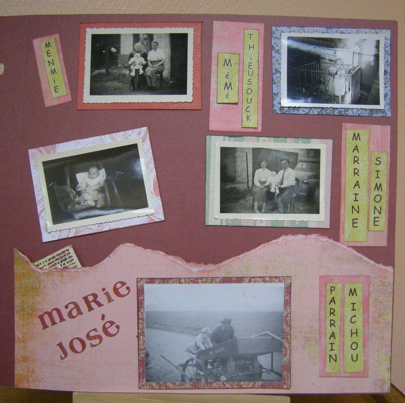 Marie-José 1