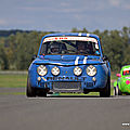 DGN, circuit club, Magny-Cours 2011.