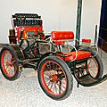 Soncin quadricycle 1901