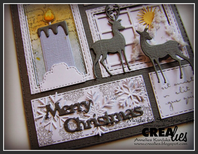 carte Merry Christmas DT CREALIES (3)