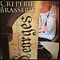Brasserie le st geoges