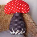 mushroom song,de lulu et brindille