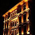 008_Belle façade de nuit
