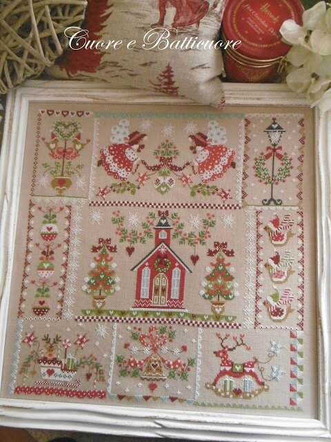 christmas in quilt 069