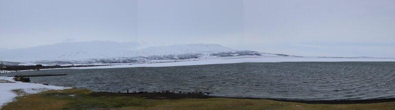 panoramique lac