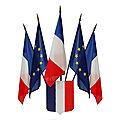Européennes 2019 (2) : enfin, la campagne commence !