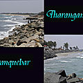 Tranquebar / tharangambadi : danish colony's capital in india