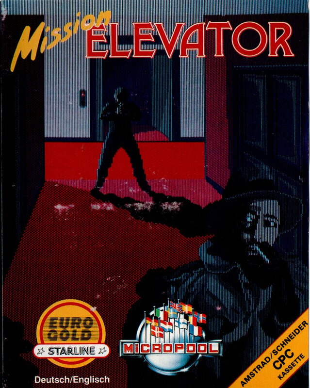 433890-mission-elevator-amstrad-cpc-front-cover
