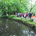 Wq 2013 / 21 /05 Parcs et jardins du Mans