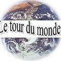 Le tour du monde (challenge)