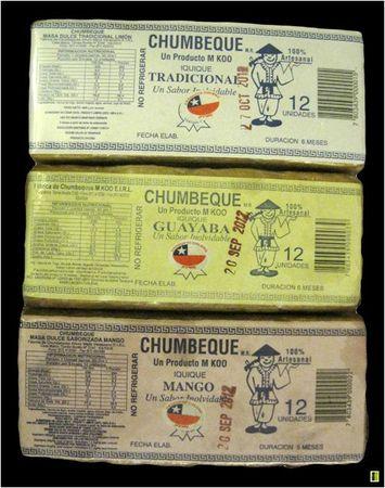 chumbeques-Koo