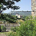 Château de monistrol d'allier