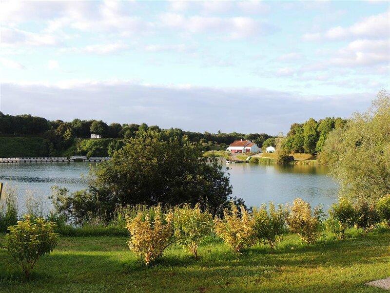 Lac du Bois Fleuri