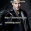 Kenan Imirzalioglu - model , acteur turc usurpé
