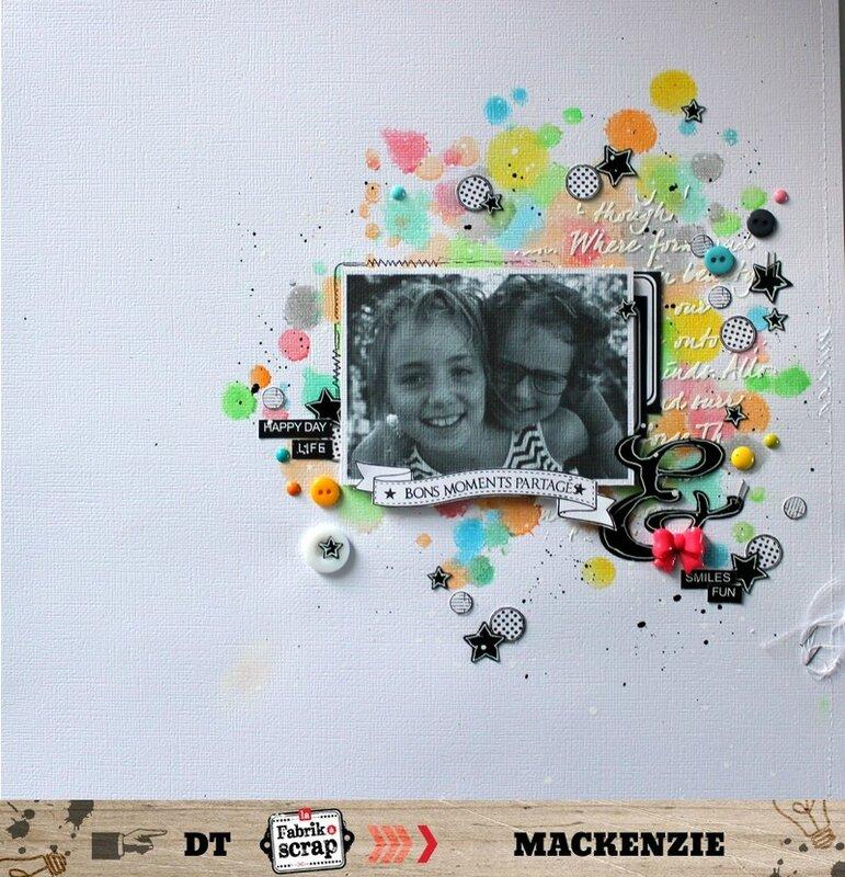 Mackenzie page - sketch - DT la fabrik à scrap