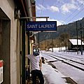 Saint-Laurent en Faucigny