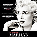 Affiche => my week with marilyn