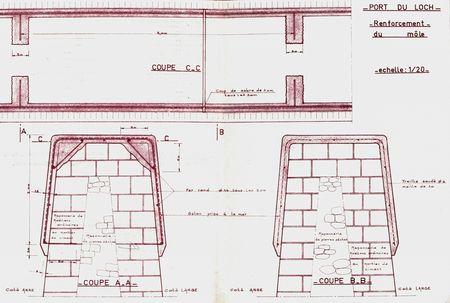 Ch06 - Consolidation de la Digue du Loch Primelin en 1975 b