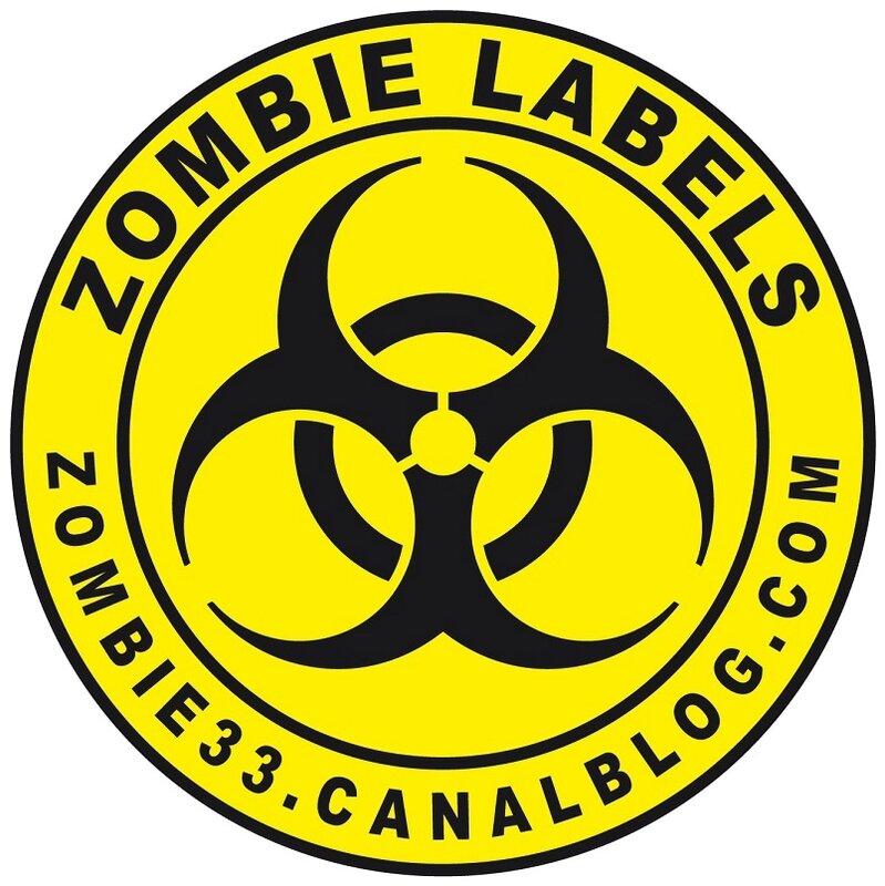 zombie labels canalblog