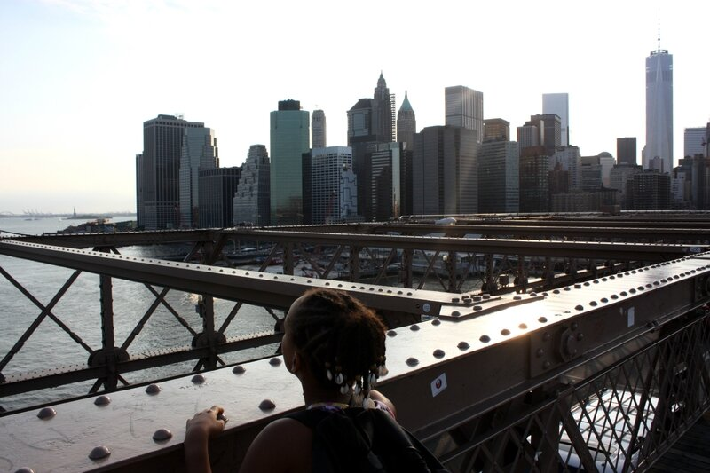 J2 - 29 juin 2014 - Brooklyn bridge (20)