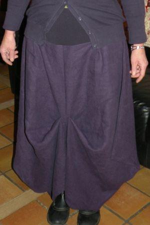 jupe mauve 017