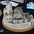 Expo maquettes de Saumur 2016