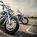 Le crédit consommation pour acheter une moto