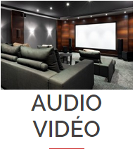 AXE DOMOTIQUE - SAINT ALBAN DE VAREZE - 38150 VERNIOZ - AUDIO VIDEO
