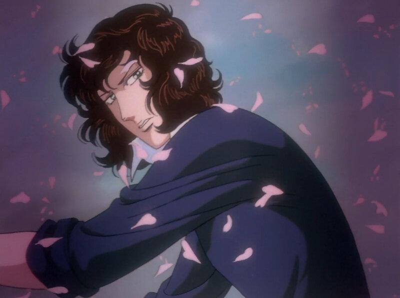 Mangas Séries Oniisama E01 Kaoru Des gens magnifiques 16