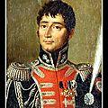 Louis de la rochejaquelein - commissaire extraordinaire du roi dans les deux-sèvres en 1814 - 1ère partie