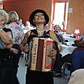 1- thé dansant avec Alain Bringay - 2-11-2014