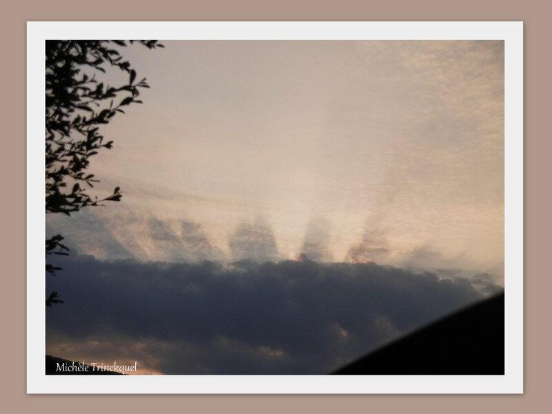 Lever de soleil 070918