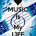 Music is my life... [184]