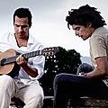 Musique brésilienne : marcos sacramento et zé paulo becker à l'affiche au sunset