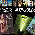 Erik arnoux: l'interview