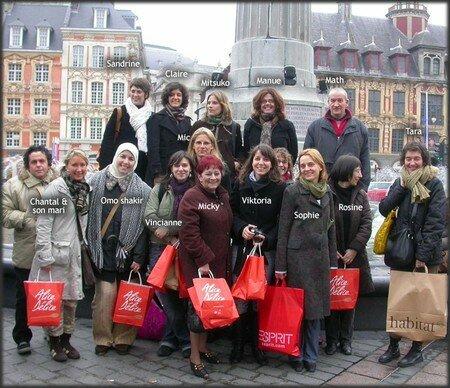 Les_Bloggeuses_sur_le_place_de_Lille2
