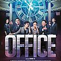Office : la crise financière, version comédie musicale de hong kong??