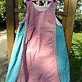 Une nouvelle tite robe...