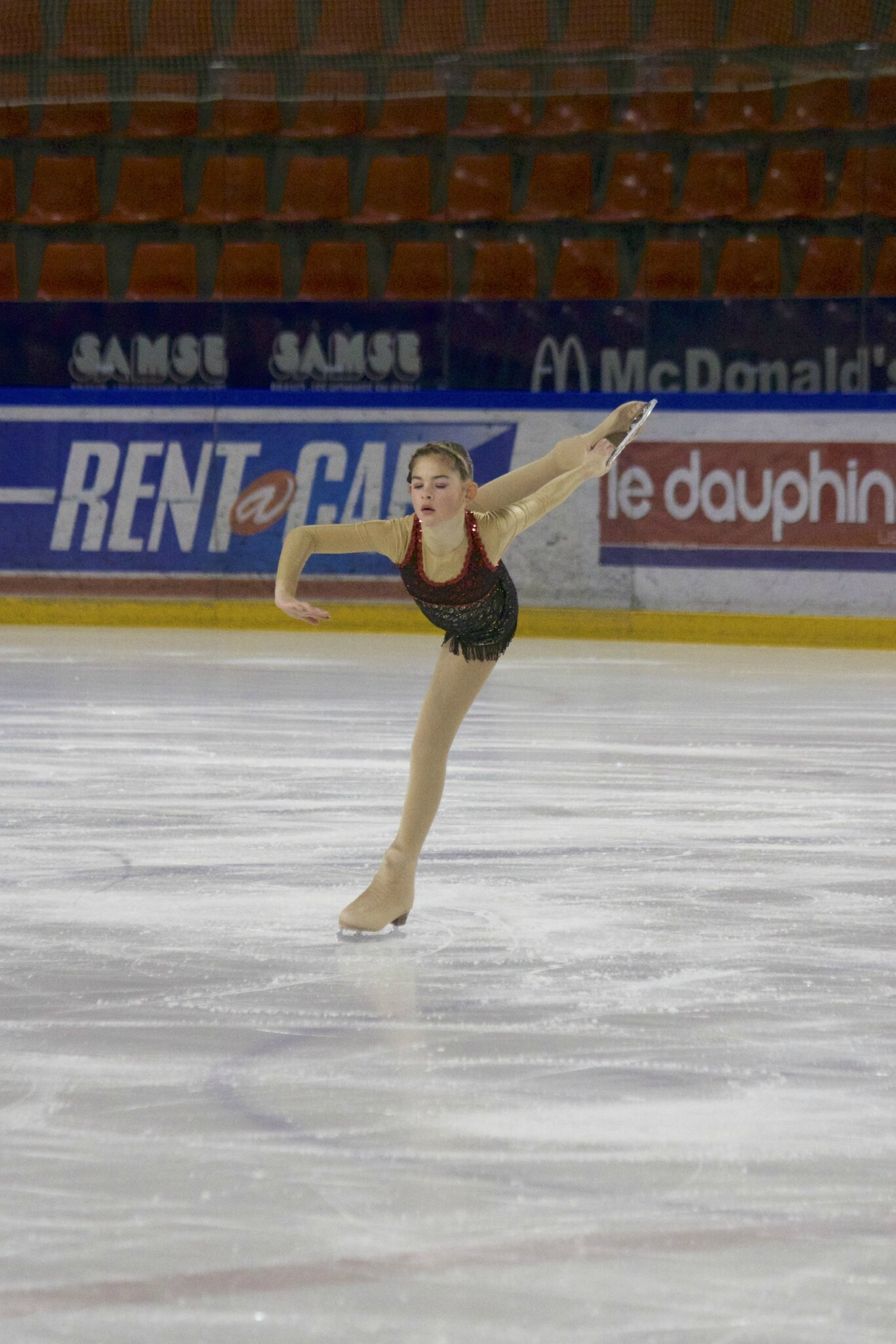compet Patin Grenoble - 200