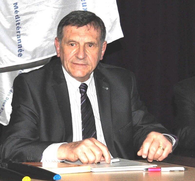 Jacques Villard