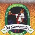 GAMBRINALES 2008