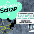 Version scrap 2011 et les broderies de marie-jo