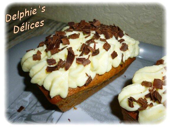 CAKES CHOCOLAT LAIT - TOPPING CHOCOLAT BLANC ECLATS DE COCO - ECLATS CHOCOLAT NOIR POINTE FLEUR DE SEL