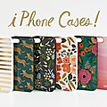 Rifle paper co. - iphone case