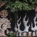 Mur #4, Puerto Iguazu