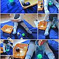Lundi : atelier montessori