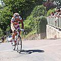 60 Thomas Bouteille préfère les sprints