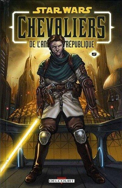 delcourt star wars chevaliers de l'ancienne république 05