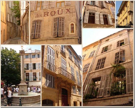 Aix persiennes