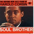 Harold Corbin - 1961 - Soul Brother (Roulette)